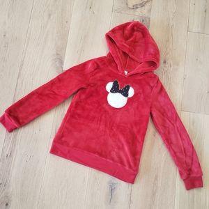 🖤 Mini Mouse Hooded Sweatshirt 🖤